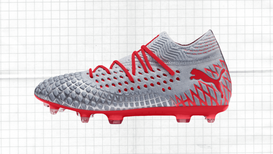 Looking at the Puma FUTURE 4.1 FG