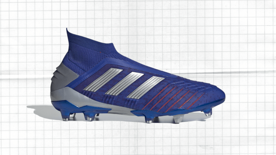 Adidas Predator 19+ The Legend goes on
