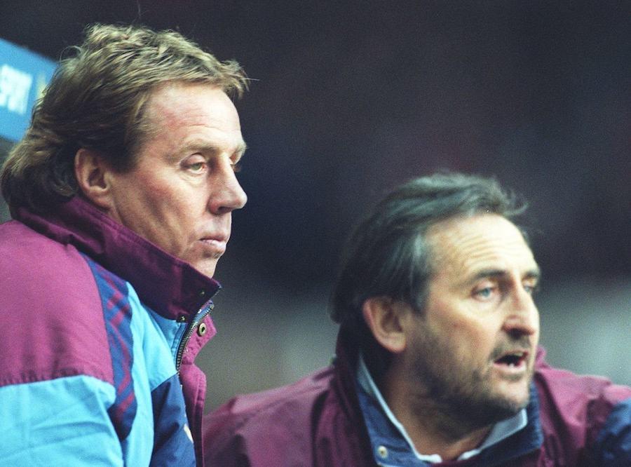 Harry_Redknapp_and-Frank_lampard_senior_watch_a_premier_league_game_at_west-ham-football4footballjpeg