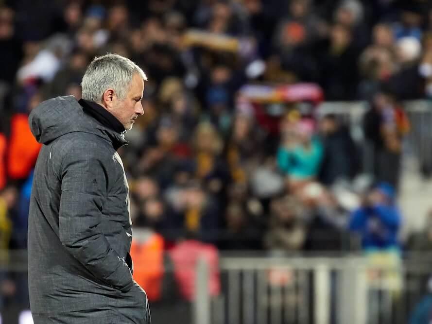 jose_mourinho_coaching_tottenham_hotspur_overlooking_match