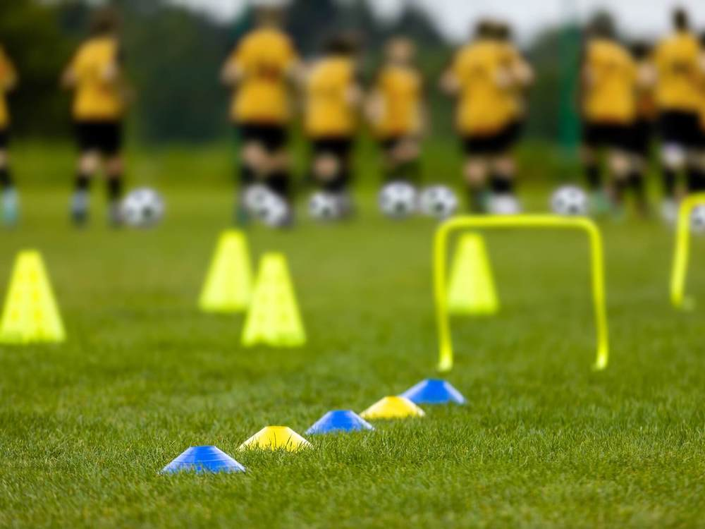 equipment_used_for_an_saq_session_at_a_football_club