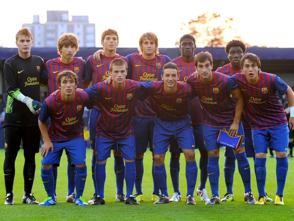 Barcelona_FC_Youth_Team_squad_football4football