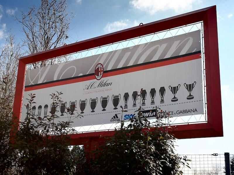 milanello_sign_sports_centre